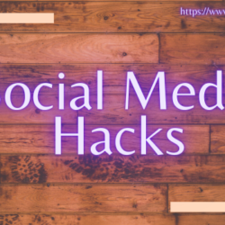 DigitalCookies talks about the social media hacks
